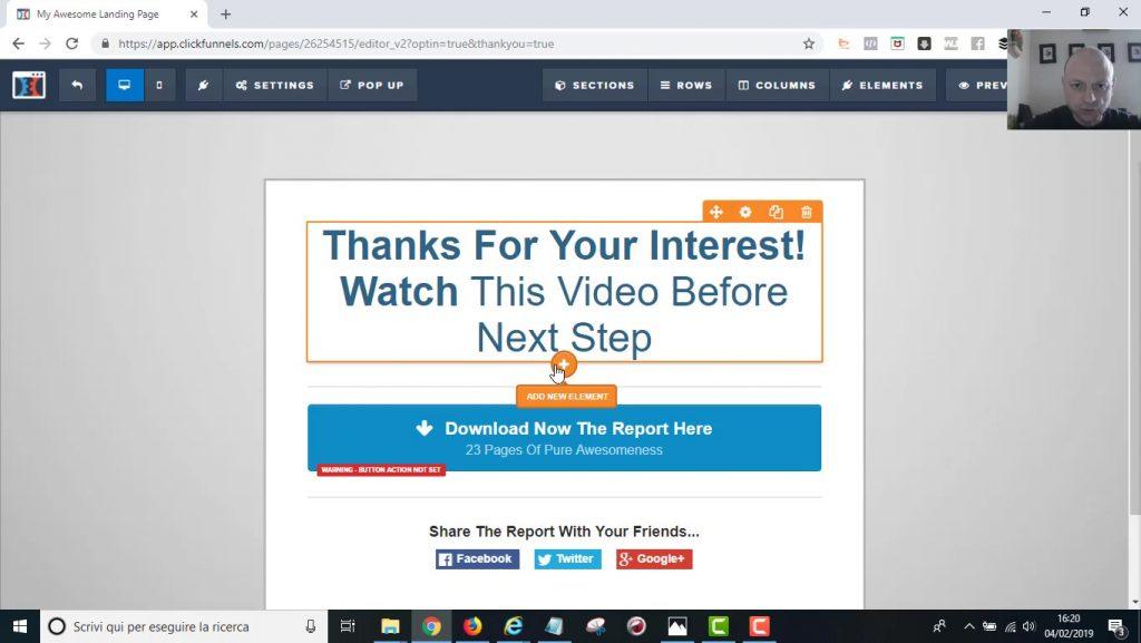 fc21e1de011e8d Affiliate Marketing Funnel - Il Modo Più Semplice Di Fare Soldi Online